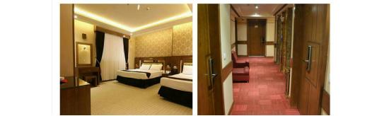 رزرو هتل 4 ستاره