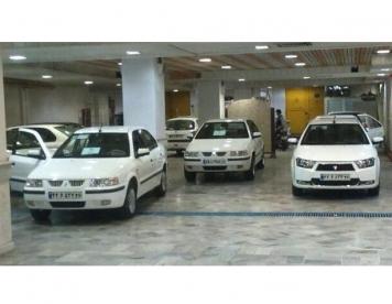 خودرو های داخلی