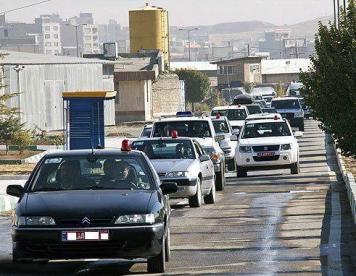 برگزاری خدمات تشریفاتی خودرویی